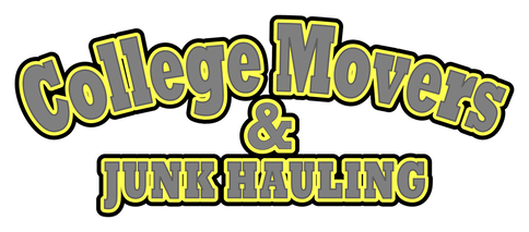 College Movers & Junk Hauling